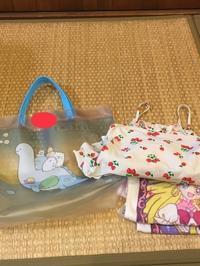 子どもの水着小学生&幼稚園 - 岐阜・整理収納アドバイザーのブログ・おちつくおうち