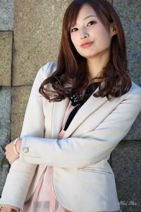 MIKUさん(Chu-Z)(2012年11月18日 Part2) - 三日坊主 写真日記