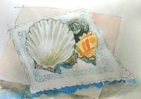 貝づくし - ryuuの手習い
