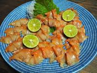 赤貝定食 - sobu 2