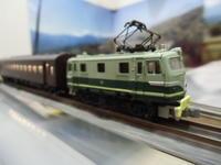 Bトレ「EC58」一応カタチになりました - 新湘南電鐵 横濱工廠3