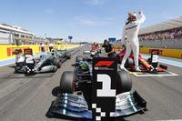 F1 French GP ベッテルの plan F! - 妄想旅