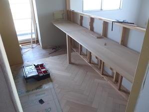 スタディコーナー - morimoto_architect