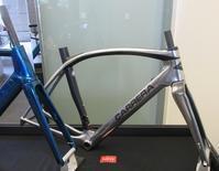 カレラの2020年モデルの展示会へ(ご予約受付中です!) - 自転車屋 サイクルプラス note