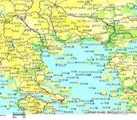 工事中です!テッサロニキ(世界遺産) - 鈴木革 21世紀 アレクサンドロスの旅