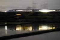 TAUE2019 - 新幹線の写真