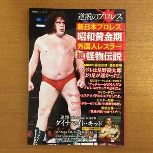 逆説のプロレス vol.13 - 湘南☆浪漫