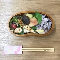 水無月の直のお弁当・・・♪ - 手づくりひとてまの会『文京区 初心者さん向け洋裁教室』