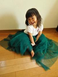 プリンセスゆりちゃん - eri-quilt日記3