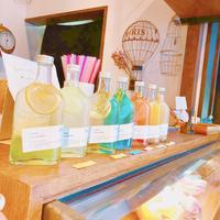 金沢にあるカラフルなボトルドリンクがとってもフォトジェニック♡ - miiのゆるゆる日記