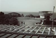 国会図書館に行く:披露山公園 1958 - ミカンセーキ