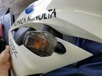CBR600RR LEDウインカー‼ - ノザワホンダ船橋店 STAFFブログ