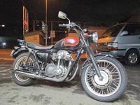 W400をブイブイ走れちゃうぜぃ!!・・仕様にしよう計画??(笑) (Part1) - バイクパーツ買取・販売&バイクバッテリーのフロントロウ!