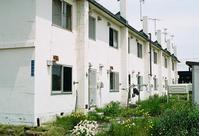 既視感満載の恵庭市営住宅と炭鉱離職者 - 照片画廊