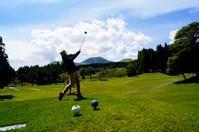 地獄温泉とゴルフ南阿蘇 - スクール809 熊本県荒尾市の個別指導の学習塾です