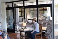 第6回ひろはまかずとしのじいじばあばニコニコ塾開催のご案内♪♪ - ときの杜『散策日記』(穂の香/ほのか・あや音/あやね・燈いろ/といろ)