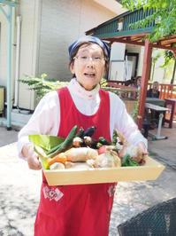 昼食作り♪~カレーの巻~ - ときの杜『散策日記』(穂の香/ほのか・あや音/あやね・燈いろ/といろ)