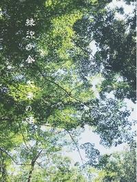 緑涼の会2019 - tukikusa note