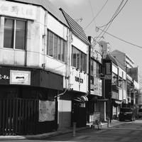 白黒写真#33 - 白黒写真