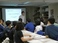 第4回グランドラウンドが行われました! - 長崎大学病院 医療教育開発センター           医師育成キャリア支援室
