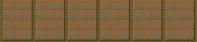 [BG-Cell] PC位置用 Rust Plate - 2枚 - Route87 High Score