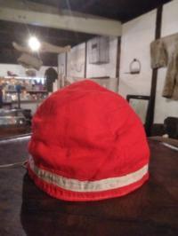 赤白帽 - あいろく