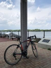 休日のお安い過ごし方、それは子供時分より乗り慣れている自転車 - BLOWIN' IN THE WIND