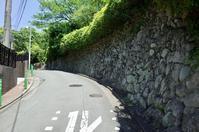 散歩帰りの桜坂 - 設計通信2 / 気になるカメラ、気まぐれカメラ