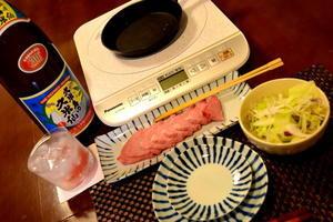 おひとりさま食堂-2次会編-ひとり焼き肉 - 日々のつづきごと