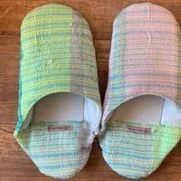 夏の新作、たくさんできてま~す! - 手織り むつみ工房