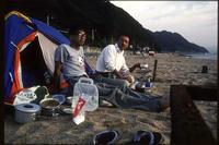 1987年8月7日 淡路洲本〜徳島日和佐 - 藪の中のつむじ曲がり