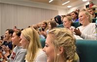 全候補の43%が女性、12%が若者(ノルウェー地方選) - FEM-NEWS