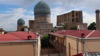 429. スキャンダル建築史 / ビビハニム・モスク - 世界の建物 awesome1000