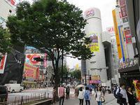 6月27日㈭の109前交差点 - でじたる渋谷NEWS