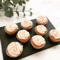 レッスンレポートスイーツ*フラワーケーキレッスンキャロットフラワーケーキ - Sweets Studio Floretta* Flower Cake & Sweets Class@SHIGA