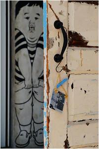 壁画 - HIGEMASA's Moody Photo