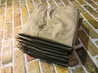 マグネッツ神戸店Khaki Trousers!!! - magnets vintage clothing コダワリがある大人の為に。