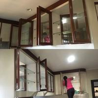 我が家のお掃除戦争 - ハチドリのブラジル・サンパウロ(時々日本)日記