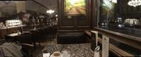 【クセが魅力的な店員】カフェ シュヴァルツェンブルク@ウィーン - サボリーマンOL、ほぼ1人で海外ふらふらした記