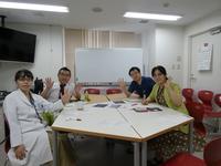 最後のプレゼント - 長崎大学病院 医療教育開発センター           医師育成キャリア支援室