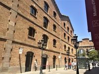カタルーニャ歴史博物館の「モード」の展示会1 - gyuのバルセロナ便り  Letter from Barcelona