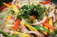 ■カンタン酢たっぷり!!【5分で酢豚】豚肉+彩り野菜が旨い!! - 「料理と趣味の部屋」