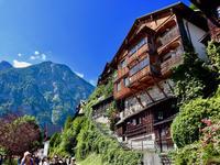 夏休み〜ハルシュタットはオーストリアの竹下通り - ヨーコのゲルマン体験記