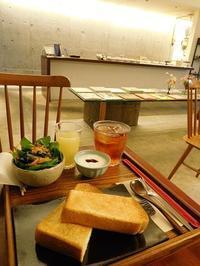 1人カフェ - eri-quilt日記3