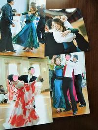 社交ダンス写真たち - eri-quilt日記3