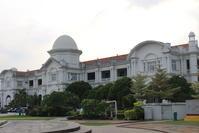 イポー駅(マレーシア) - 旅めぐり&花めぐり