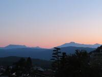 感動の風景と美酒に酔う・・・。(長野から新潟) -  「幾一里のブログ」 京都から ・・・