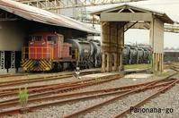 路線を漂う~工場と機関車~ - ちょっくら、そのへんまで。な日常。