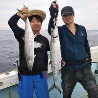 【大鱗】ジギングメイン!&サビキ! - まんぼう&大鱗 釣果ブログ
