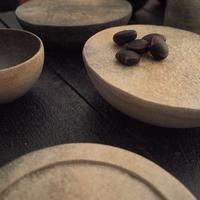 石みたいなお皿 - warble22ya